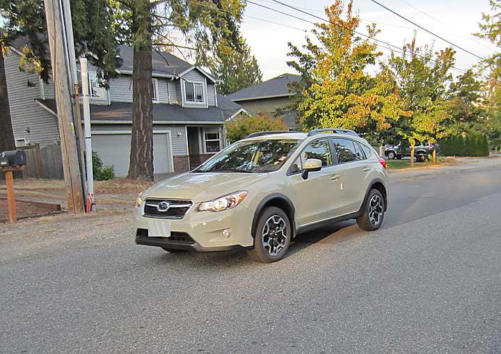 Subaru Crosstrek Rims >> 2013 Subaru XV Crosstrek- specs, details, options, colors, prices, and more