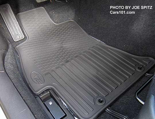Subaru 2015 XV Crosstrek Options and Upgrades Photo Page #4
