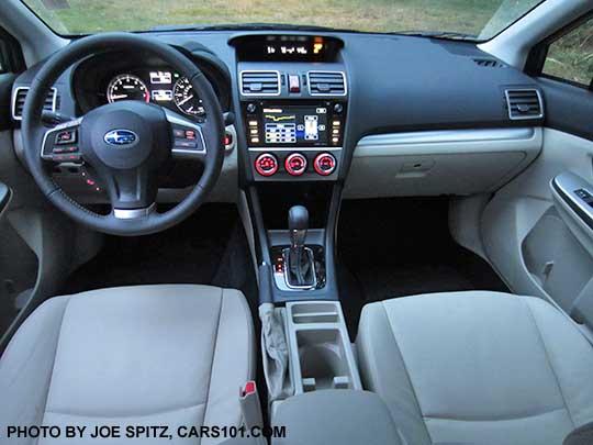 2015 subaru eyesight manual new car release date and for Cross country motor club subaru